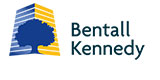 Bentall Kennedy logo